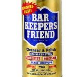 $0.55/1 Bar Keepers Friend® Printable Coupon