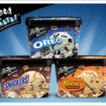 Breyer's Blast Ice Cream Printable Coupon