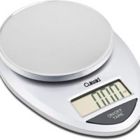 Cuisaid ProDigital AccuWeigh Kitchen Scale for $12.99 shipped