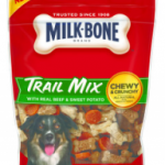 FREE Sample: Milk-bone Trail Mix Dog Snack