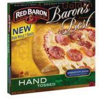 Red Baron Pizza Printable Coupon