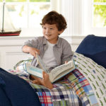 Pottery Barn Kids:  Summer Reading Challenge