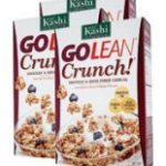 *HOT* FREE Kashi Cereal with FREE $10 Credit to Vitacost