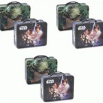 Graveyard Mall | Star Wars Tin Carry-All Boxes: 6-Pack for only $19.99