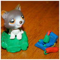 Guest Post | Modeling Clay Fun