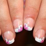 She's Creative! Guest Post | Nail Art At Home