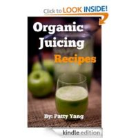 FREE Kindle Book: Organic Juicing Recipes