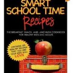 FREE Kindle Book   Smart School Time Recipes