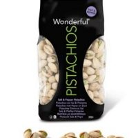 Wonderful Pistachios Printable Coupon