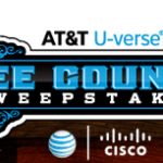 AT&T Free Country Sweepstakes