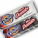 Thornton's: Free Delights Mini Donuts