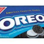 $1 Off Oreo Cookies wyb a Gallon of Milk Printable Coupon