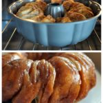 Sticky Bun Breakfast