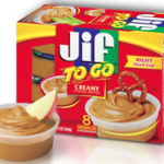 Jif-to-Go Printable Coupon