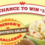 "Reser's ""America's Best Potato Salad Challenge"""