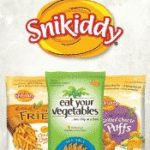 Snikiddy Snacks Printable Coupon