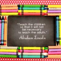 Free Printable Teacher Quotes