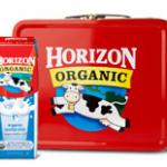 Horizon Organic Lunchbox of the Week Contest
