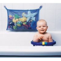 Jolly Jumper Bath Tub Toy Bag for $4.14