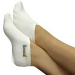 Rebate: FREE Kerasal Dry Feet Therapy Socks