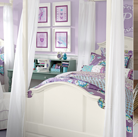 Pottery barn kids room makeover sweepstakes shesaved for Pottery barn kids rooms