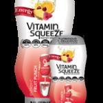 Rebate: FREE Vitamin Squeeze