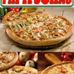 50% Off Online Orders at Papa John's