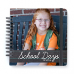 Paper Coterie | 40% Off School Days Documenting Book