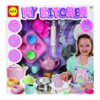 Alex Toys My Kitchen Set for $14.64 Shipped