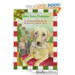 FREE Kindle Book: Baby Saves Christmas
