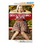 FREE Kindle Book: Discovering Hope
