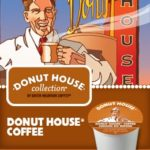 Donut House K-Cups for $10.95 (24 Ct. Box)