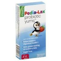 FREEbie Alert | FREE Pedia-Lax Probiotic Yums Sample
