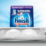 FREEbie Alert | Free Finish Dishwasher Detergent Sample