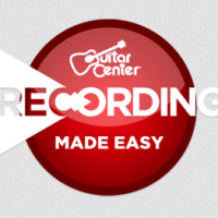 Guitar Center | FREE Recording Classes