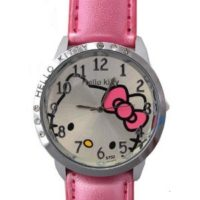Hello Kitty Watch Amazon Deal for $5.12 Shipped
