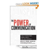 FREE Kindle Book: The Power of Communication