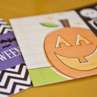 Paper Coterie | 40% Off Halloween Invitations, Tags & Posters