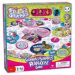 Squinkies Gumball Surprize Playhouse Board Game for $5.79 Shipped