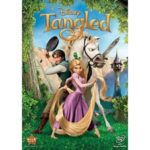 Tangled DVD for $14.96 shipped