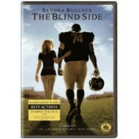 Michael Oher (The Blind Side) is Headed to the Super Bowl!