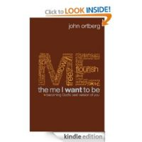 FREE Kindle Book: The Me I Want to Be