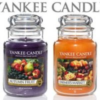 B2G2 FREE Yankee Candle Printable Coupon