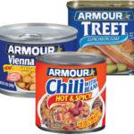 Rebate | $3 Reward Card wyb Armour Products