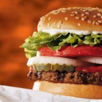 Burger King Printable Coupon