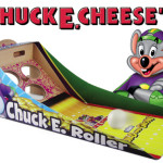 FREE Chuck E. Roller Workshop for Kids this Weekend…