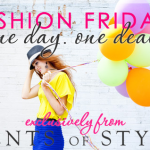 Fashion Friday with Cents of Style | Earrings for $5.36 Shipped!