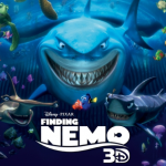 In Theaters September 14th! Finding Nemo 3D & PartySaurus Rex | #DisneyInHomeBloggers