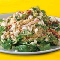 California Kitchen | Free Quinoa and Arugula Salad & Dream Vacation Contest