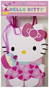 Meri O Kitty Party Bags Set Of 8 12 95 Shipped